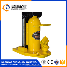 41-50T Capacity and Air Jack Type hydraulic bottle jack