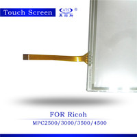 New!! China wholesale for Ricoh MPC3500 4500 touch screen photocopier machine