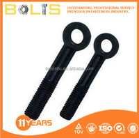 DIN 444 M3 small eye bolts