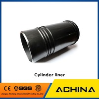 marine engine parts cylinder Liner Kit for cat