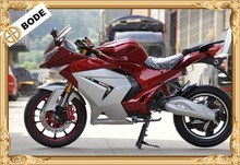 2014 new big power 3000W electric motorcycle/ bike