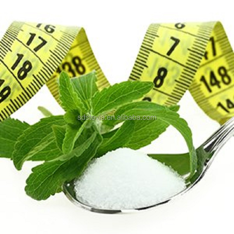 healthy stevia product EMS 90% of competitive price