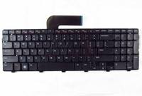 replacement laptop keyboard factory for dell 15R n5110 m5110 series laptop