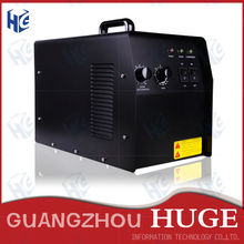 newest design multi-purpose corona discharge ozone producing machine
