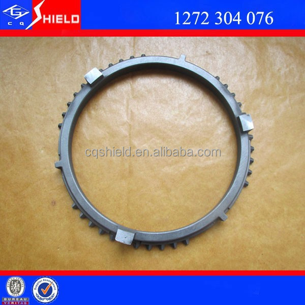 Aftermarket Products Transmission Parts Z.F. Gear box Synchronizer Ring Dongfeng Gearbox Parts1272304076 (1272 304 076).