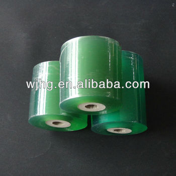 Shining PVC Static Wrapper For Packing Wires Cable