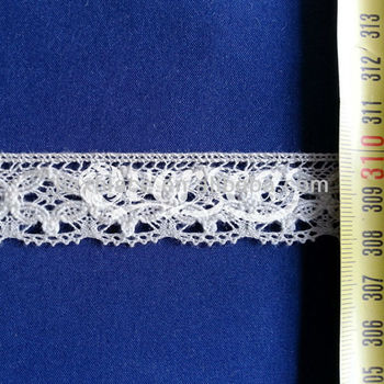cotton trim torchon lace for sale in Hangzhou