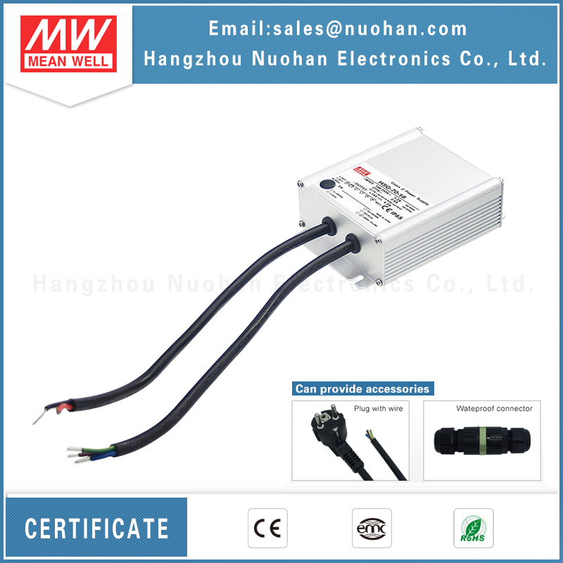 Mean well 70w 18v led driver/70W Single Output Switching Power Supply/LED driver 18v