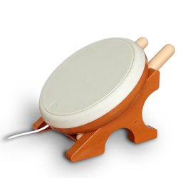 For Wii Takio Drum