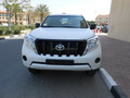 TOYOTA LANDCRUISER PRADO 3.0L AT DIESEL BASIC MODEL SPARE UP 2014 MODEL
