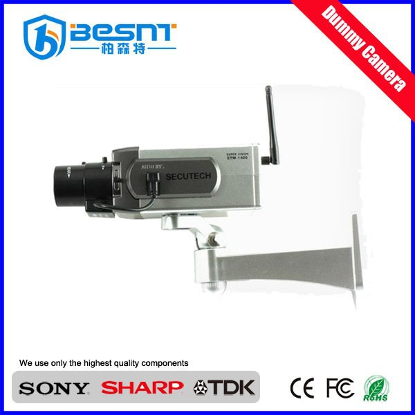 top quality Besnt internal surveillance camera dummy motion detection Camera BS-FA12
