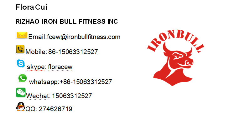 Iron Bull Cheapest Weightlifting Olimpic Barbell Bar 1000lb