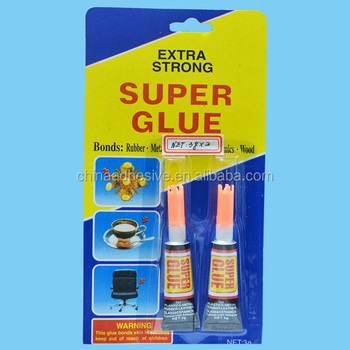 Gorilla alternative 3g Super Glue