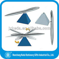 Magnetic ball Pen Holder With Rotating Angle Of 180 Degrees