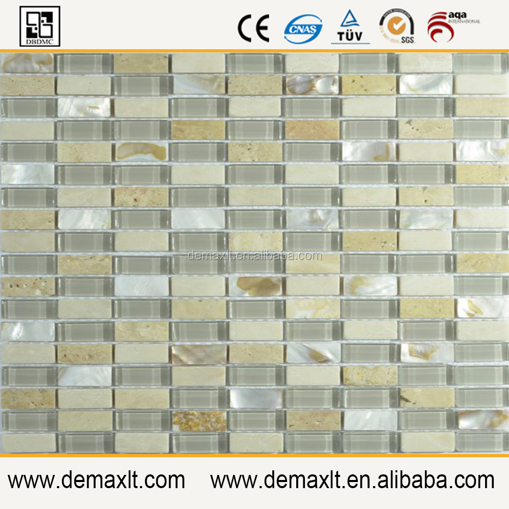 mural glass mosaic hot sale DBDMC