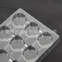 2016 wholesale clear blister try packaging