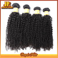 7A Grade Curly Wave 18 20 22 Inch Top Selling Products In Alibaba