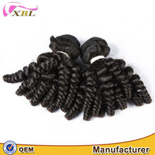 XBL wholesale distributer most popular hot selling hair products malaysian remy human hair
