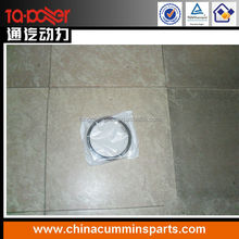 original chongqing cummins engine spare parts crankshaft rear oil seal 3006737