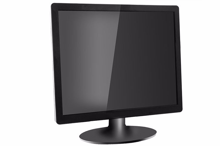19 inch lcd monitor 12 volt with hd-mi,vga,av for PC