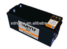 Manufacturing High Quality Starting Dry Charge Lead Acid Car Battery 145G51 12V150AH