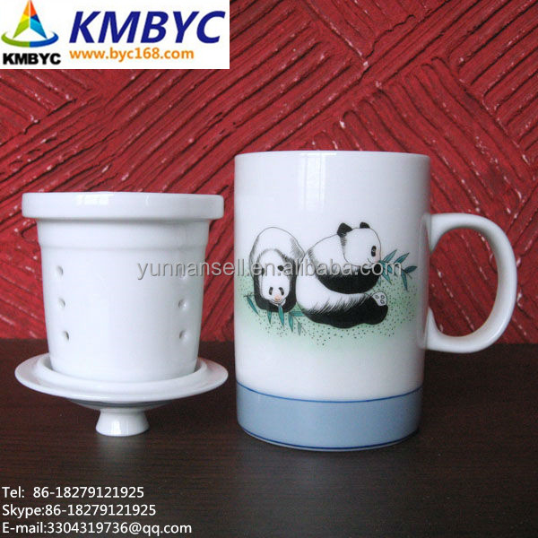 Direct to print on mug printing machine