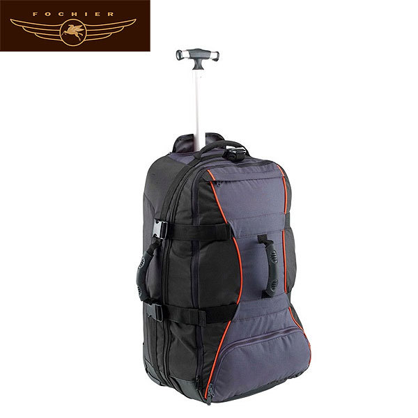 urban polo classic travel time trolley bag