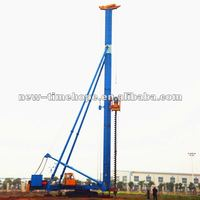 Rotary pile drilling rigs (CFG20)