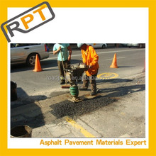 plant for cold asphalt for pothole repair 2015 hot sell product