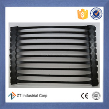 PP/uniaxial/biaxial/plastic geogrid 50KN/m for hydroponic trays