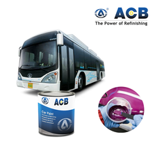 ACB high quality car refinish paint 2k epoxy primer