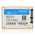 """OSCOO"" 2.5"" SATA3 external ssd 60 gb ssd hard drive for laptop"