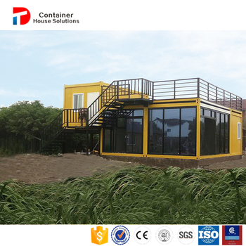 China Portable Prefabricated Homes Container House