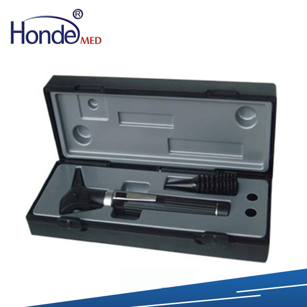 mini otoscope