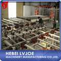 gypsum board production machine/metal roofing machines for sale