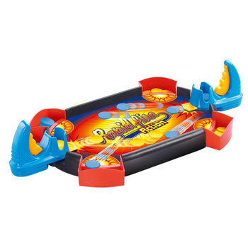 ht-25788 Luxury ball shoot game toy set for kids