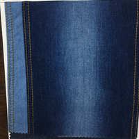 Winter Spandex Cotton Denim Fabric