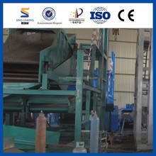 Quality Warranty Dressing Equipment Gold Separation with Vibrating Screen