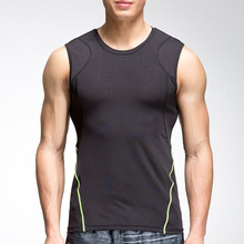 High Quality Clothing Manufacturers Cotton Sport Wear Men's t shirt Wholesale Fitness Apparel for mens T shirt