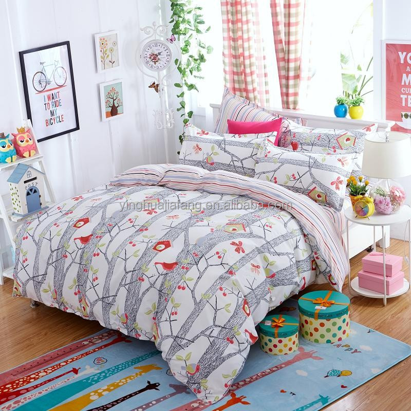 Alibaba china classic home textile 100% cotton bedding sets