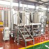 CE certification 1000L micro beer brewing equipment for microbrewery
