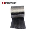 12k unidirectional high-modulus carbon fiber cloth fabric for FRP strengthening