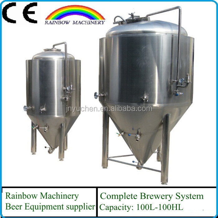 Professional Brewery Equipment Brewing Machine For Sale
