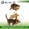 BSCI Pet Factory Popular High Quality Best Sale Cat Tree Tower,Cheap Cat Houses,Pet Cat Toy Scrather