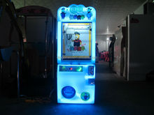 Amusement park gift vending machine cheap arcade toy claw machine for sale
