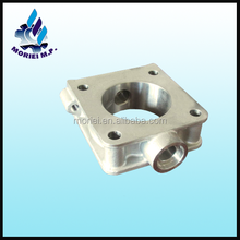 High strength aluminum casting technology squeeze casting of 7075 alloy