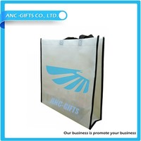 Custom eco-friendly printed non woven shopping bag advertisement bags cloth bag