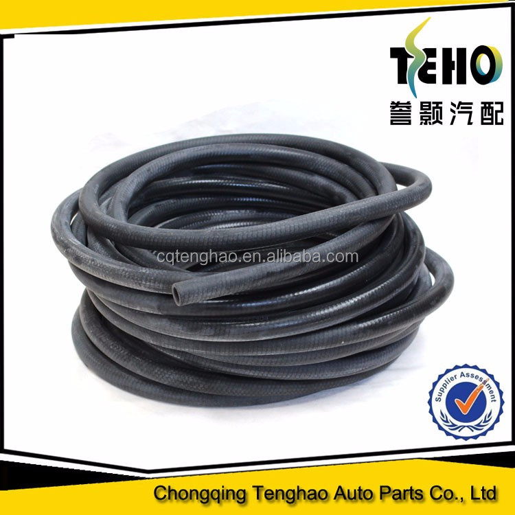 8mm EPDM Radiator Hose Pipes with Smooth Rubber Cover