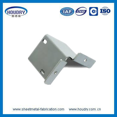 Customized Sheet Metal Fabrication Steel Structural Metal Parts Fabricator with 15 years experience