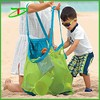 2015 New design custom kids toy storage bag. fashion kids beach bag